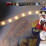 《蒙面歌王》被评审团认定100%是歌手!结果却是主演《青春时代》的他啊~!