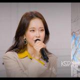 「OST女王」白智榮100秒唱遍自己的經典熱門歌曲,最後一首神秘嘉賓爆笑登場!