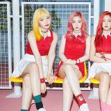 Red Velvet 首支破亿 MV 出炉 改版专辑〈The Perfect Red Velvet〉明天也要问世啦!