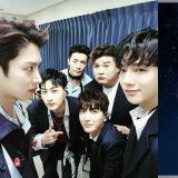 終於等到了!Super Junior 回歸特別節目《SJ returns》今日開播