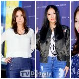 孙太英&婑斌&Yura&Vivian出席品牌活动