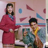 【内有影片】韩国广告界也吹复古风! 仿80年代广告以假乱真