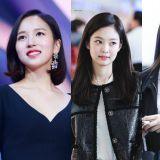 愛豆圈的「人間富貴花」:Mina、Jennie、Minnie、Lia她們的臉上寫著貴氣的高級臉♥