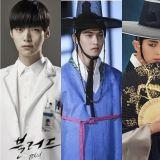 【夏日纳凉特辑】吸血鬼题材的韩剧有这几部!饰演过吸血鬼的他们!你最喜欢的是哪一位呢?