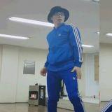 《無限挑戰》劉大神帥跳H.O.T.的經典熱門歌曲 太期待明晚節目播出了啦~!!!