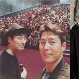 郑雨盛、朱智勋也用了时下最夯的「宝宝滤镜」?帅大叔们一秒回归童心!