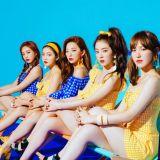 Red Velvet 9月8日开始海外巡演 有台北、新加坡场次!