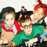 EXO-CBX本月10日携新专辑《Blooming Days》回归!