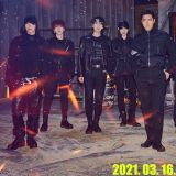 Super Junior 發片倒數兩週 最新主打歌〈House Party〉海報曝光!