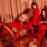 EXID 第二波预告出炉 新歌依然又帅又性感!