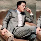 BIGBANG 胜利为只身活动大展决心!节食瘦出外貌新高峰?