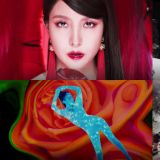 BoA新歌《CAMO》MV公开! 超强气场美艳迷人 不愧是大前辈!