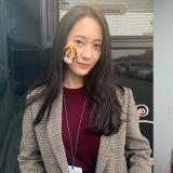 f(x) 全員離開SM...鄭秀晶與H&娛樂簽訂專屬合約!成為鄭麗媛、孫淡妃、蘇怡賢的師妹!