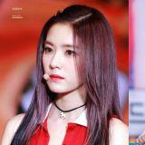 Red Velvet Irene可能對醜有誤解!那個髮色醜到不忍直視,我都不敢照鏡子