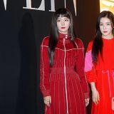 Red Velvet澀琪、Irene將不參加2017 《SBS歌謠大戰》合作舞台表演