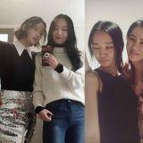 孫藝珍、金高銀、鄭麗媛等女星的華麗背後都有她的功勞!