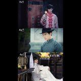 EXO LAY主演中國電視劇《老九門》播放量破百億