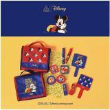 《3CE X Mickey Mouse》多款聯名商品還有米奇快閃店