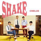CNBLUE将从今日起展开日本巡演《CNBLUE SPRING LIVE 2017 Shake! Shake!》