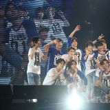SM Rookies在泰國開唱 明日之星人氣火爆