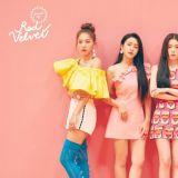 祝 Red Velvet 出道四周年快乐!距离回归只剩五天啦