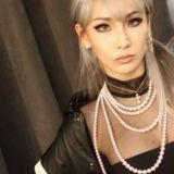 CL的母親1月在國外去世,低調舉行葬禮