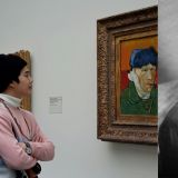 EXO SUHO首張SOLO專輯《Self-Portrait(自畫像)》與「梵谷」有關?發行日也極具意義!