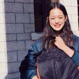 16歲嫩模憑什麼火遍SNS? 原來答案都在笑容裡
