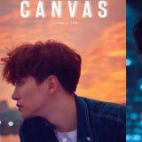 2PM 俊昊大展創作才華 個人作〈Canvas〉在日本登銷量榜首!