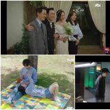 韓劇 本週無線、有線月火劇收視概況- 檢法2首奪冠軍,風在吹刷新高