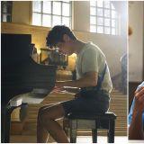 《那才是我的世界》朴正民苦练琴   从钢琴0基础到演奏高难度乐章