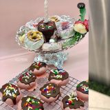 甜甜圈發燒友的新據點:來自狎鷗亭的新上咖啡廳!