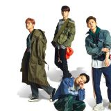 先记下 iKON 今年日巡场次 今晚准备收下新歌礼物〈Rubber Band〉!