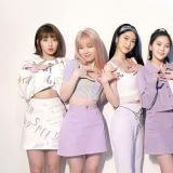 Oh My Girl 迷你八輯預告片公開!5/10 發行〈Dear OHMYGIRL〉