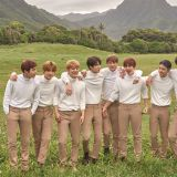 EXO今年7月举办世界巡回演唱会   D.O.因兵役不参加