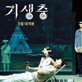 恭喜! 《寄生上流》获2020年金球奖最佳外语片,成韩国首部夺奖电影