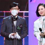 【综艺人品牌评价】刘在锡屹立不摇 连续 11 个月夺冠!