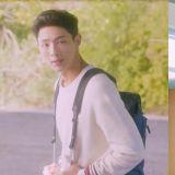 至少在MV里他是正港的男一!金志洙&金敏智加入企划专辑《Story About:SOME,一个月》上演暧昧小剧场~!