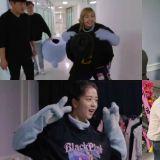BLACKPINK演唱會外的KRUNK原來是Jisoo和Lisa!照顧她們的經紀人歐巴超暖心~