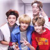 唱出青春 we young!SM 老么 NCT Dream 接棒 EXO 回归在即