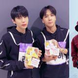 VIXX LR 开拓韩流新国度 巡演《Eclipse》11 月前进莫斯科场!