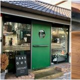 【龍山cafe】最近咖啡界的大勢:Dirty Coffee,咖啡就是要滿到溢出來喝!