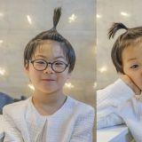 宋一國公開三胞胎近照! 大韓、民國、萬歲暴風成長