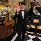 《錢力遊戲》柳俊烈前進倫敦東亞電影節獲頒Rising Star獎項