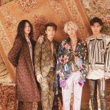 史上第一個進入Billlboard拉丁榜的韓國歌曲! 就來自最近高人氣回歸的他們!