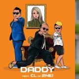 還記得 PSY、CL 的合作嗎?〈Daddy〉MV 觀看次數破五億啦!