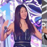 全炫茂❤韓惠珍在正式場合一唱一和互相稱讚,高調秀恩愛~