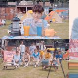 許閣&Plan A Boys《#Begin Again》完整MV心動曝光