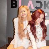 BLACKPINK 连续两周打入告示牌主榜 缔造韩国女团新纪录!