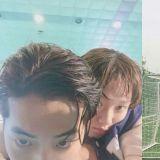 李聖經&南柱赫公開合影!更期待《舉重妖精金福珠》播出了!
